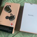 NUARL NT01AX-BG